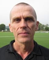 Neil Donald Harrison