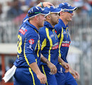 Cobras restricted NSW to 135 for 8, Cape Cobras v New South Wales, Champions League T20, Chennai, September 24, 2011