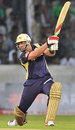 Jacques Kallis batted through the innings for Kolkata
