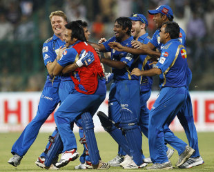 Mumbai Indians are the reigning CLT20 champions