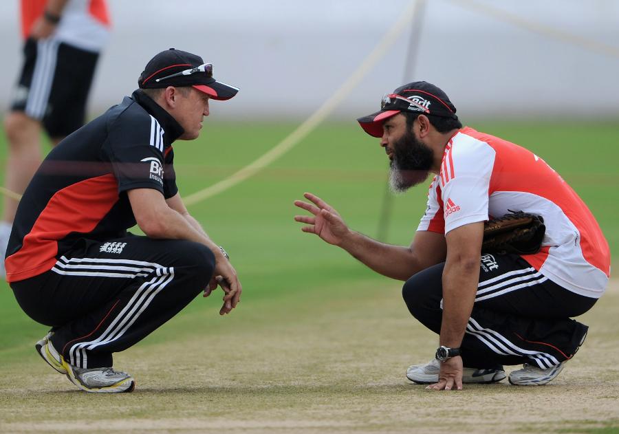 137786 - Mushtaq Ahmed named Pakistan bowling consultant
