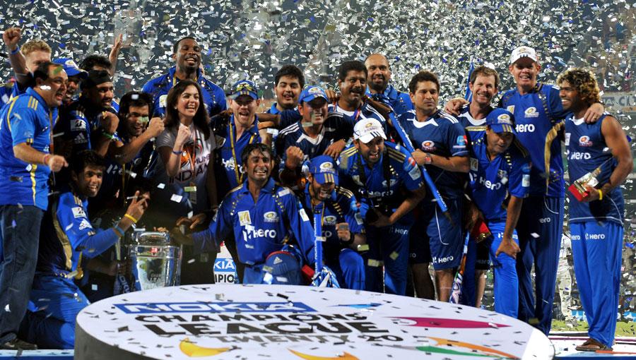 137873 - Champions League T20 2012
