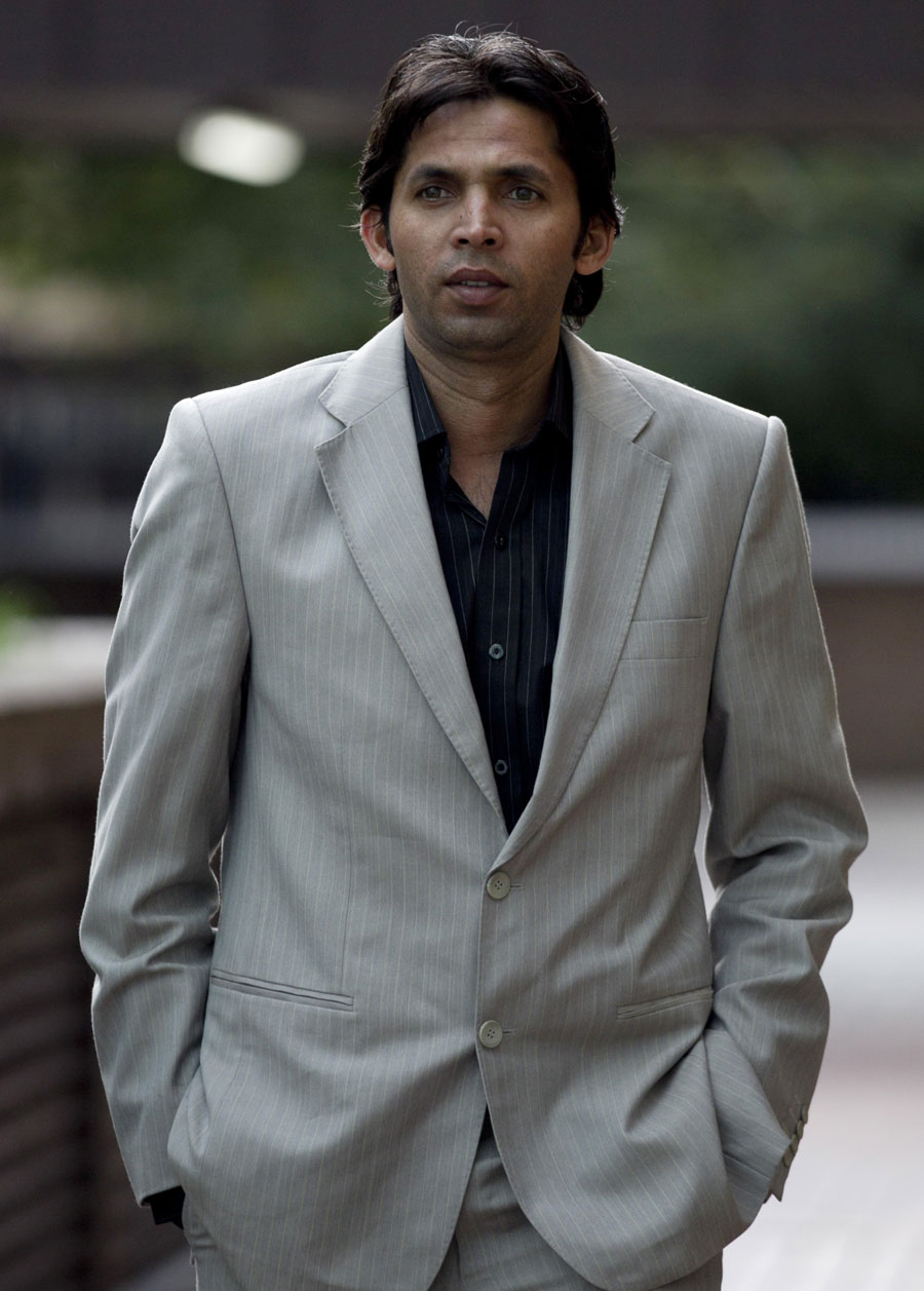 137932 - Asif was '++++ed in' court hears