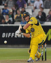 Shane Watson started the tour of South Africa in fine style, South Africa v Australia, 1st Twenty20, Cape Town, October 13, 2011