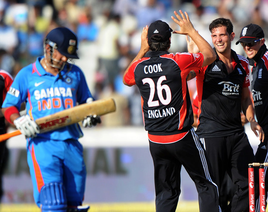 Gautam Gambhir Decided To End Our Friendship After Being Dropped: Sandeep Patil