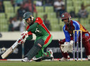 Mushfiqur Rahim lines up for a big hit