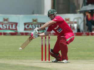 Zimbabwe v New Zealand | Cricket news, live scores, fixtures ...