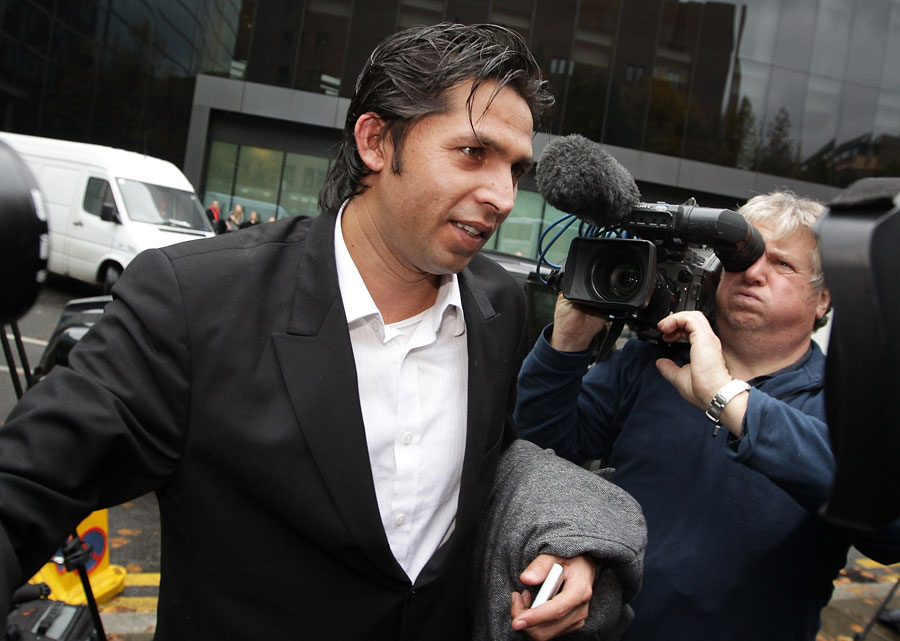 138711 - Asif will fight to clear name - lawyer