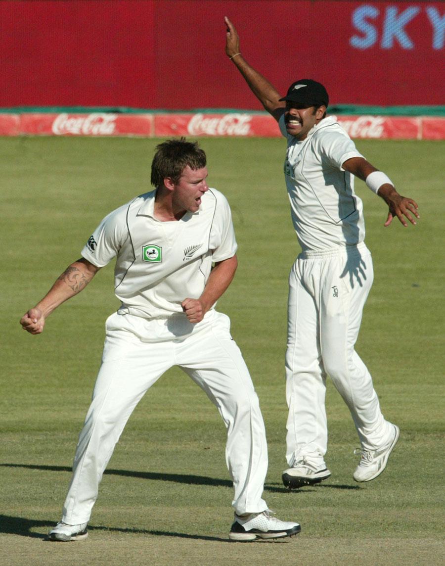 138763 - Australia v New Zealand 2011/12