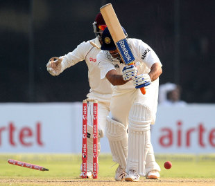 India v west indies windies get the better of 17 wicket day cricket