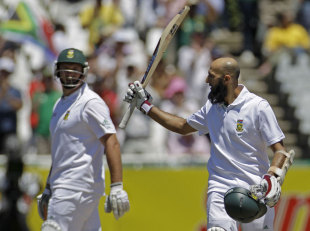 Amla and Smith: unshakeable faith in their own strengths