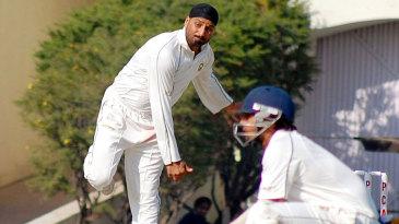 Harbhajan Singh flights one