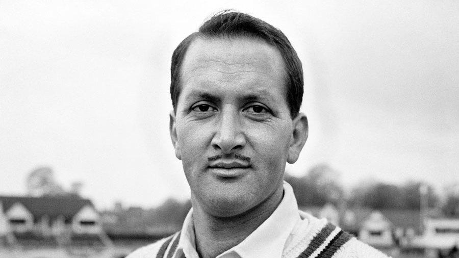 Basil D'Oliveira