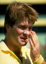 Rod McCurdy, 1985
