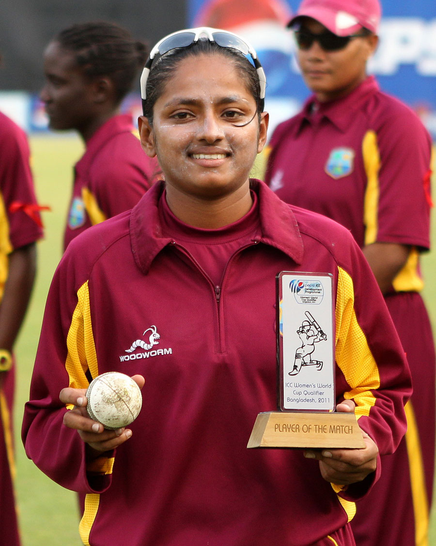 139501 - West Indies beat Pakistan in World Cup Qualifier