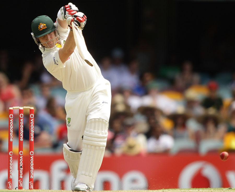 139672 - Australia vs India 2011-12