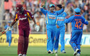 India vs West Indies 1st ODI 2011 Highlights, India vs West Indies Highlights 2011 videos online,