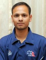 Manjul Bhattarai