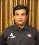 Sanjay Vallabhdasji Sarda