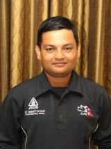 Shailendra Raj Nepal