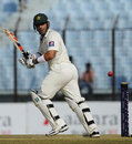 Misbah-ul-Haq could only make 20