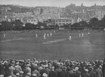 Central Recreation Ground, Hastings