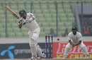 Azhar Ali made a handy 34, Bangladesh v Pakistan, 2nd Test, Mirpur, 5th day, December 21, 2011