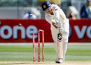Test evenly poised after bowlers' day
