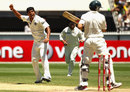 Umesh Yadav carved up Australia's top order
