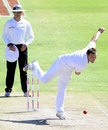 Jacques Kallis' aggressive spell brought the wicket of Lahiru Thirimanne