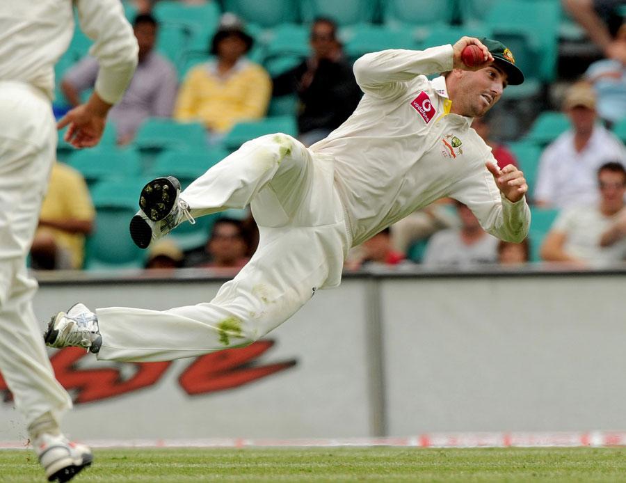 india vs australia 3rd test highlights