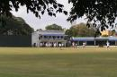 New Look Colombo Colts Cricket Club Ground Pavilion