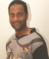 Bhakhtiyar Palekar Hamid