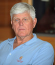 Barry Richards at the MCC  World Cricket Committee conference, Cape Town, January 10, 2012