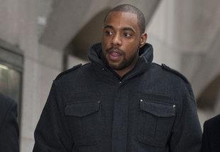 Mervyn Westfield pleaded guilty at the Old Bailey, London, January, 12, 2012