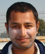 Vineet Ashokkumar Saxena