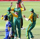 South Africa vs Sri Lanka 4th ODI Preview