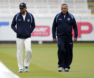 Tennekoon was the team manager for Sri Lanka's recent tours to England, Pakistan and South Africa