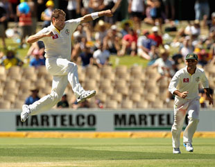 Ryan Harris was thrilled to snag Rahul Dravid in what was almost certainly his last innings in Australia