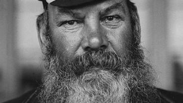 WG Grace portrait