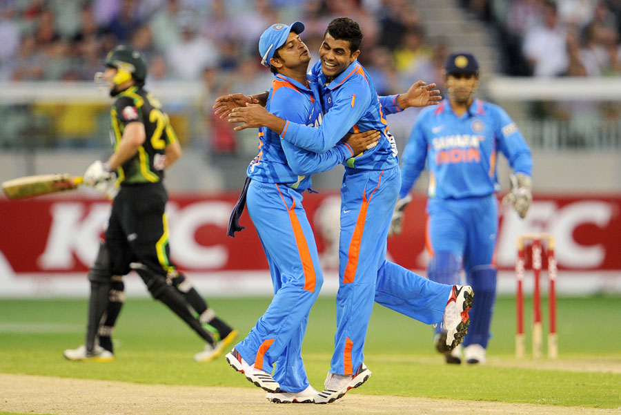india vs australia 2nd t20 highlights