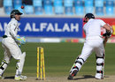 Younis, Azhar seize control for Pakistan