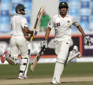 Pakistan V England 3rd Test Dubai 3rd Day England Set 324 To Win Third Test Photo Gallery Espn Cricinfo