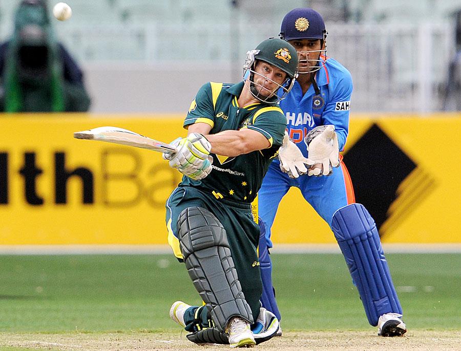 india vs australia 1st odi highlights