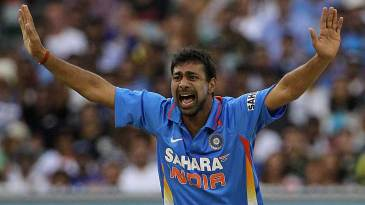 Praveen Kumar lets out a huge appeal
