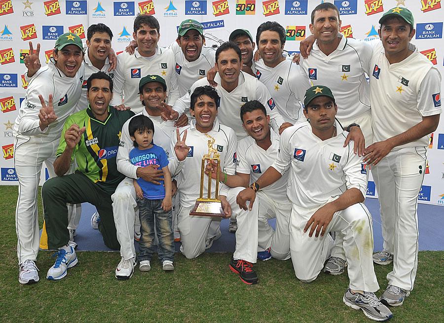 142223 - 2012 in Pakistan Cricket