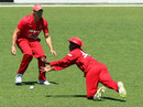 Zimbabwe's fielding standards continued to remain abysmal, New Zealand v Zimbabwe, 3rd ODI, Napier, February 9, 2012