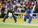 india vs australia odi highlights