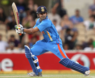 Gautam Gambhir might be rested for the next game despite consecutive scores in the 90s from him