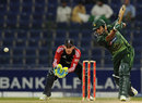 Umar Akmal gave Pakistan hope, Pakistan v England, 2nd ODI, Abu Dhabi, February 15, 2012